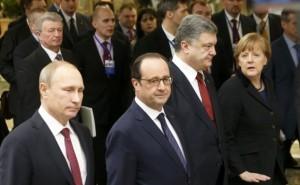 Ще отпаднат ли санкциите срещу Русия?