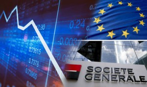 Ужасната седмица за европейските банки: откъде идват проблемите?