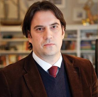 д-р Димитър Бечев